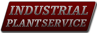 Industrial Plant Service Logo