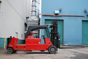 Royal 30/45,000lb Forklift
