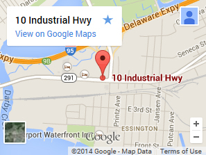 Industrial Plant Service Google Maps