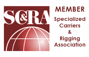 Industrial Plant Service is an Specialized Carriers & Rigging Association Member